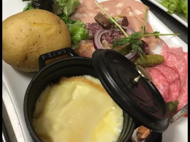 Le Triez Raclette