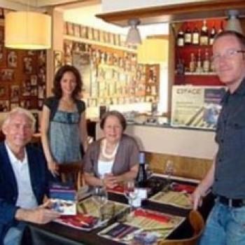 Nord Eclair - Roland Ducrocq, écrivain passionné de désert